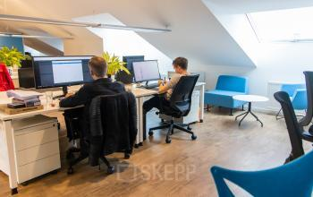 Perfect office spaces for rent in Altstadt Munich