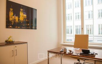 Helles Büro mieten in der Maximilianstraße in München-Altstadt