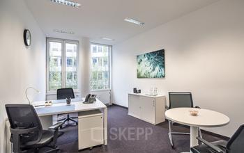 Großes Büro mieten in der Münchener Altstadt