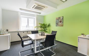Modernes Büro zur Miete an der Theatinerstraße in München