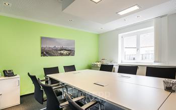 Hellen Büroraum mieten an der Theatinerstraße in München-Altstadt