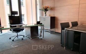 Modernes Büro mieten im Business Center in München, Maximilianstraße