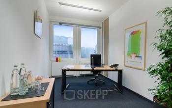 Repräsentatives Büro mieten in München Bogenhausen