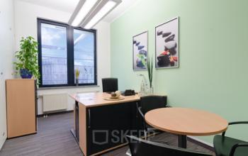 Helles Büro mieten an der Landsberger Straße in München