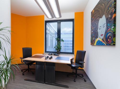 Großes Büro mieten an der Landsberger Straße in München-Laim