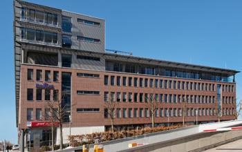Exklusives Bürogebäude an der Landsberger Straße in München Laim