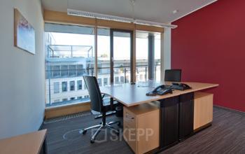 Modernes Büro mieten in München Laim