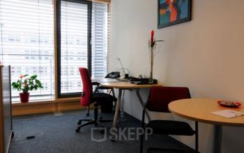 Repräsentatives Büro mieten in München Laim