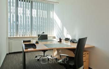 Erstklassiges Büro mieten in München an der Landsberger Straße