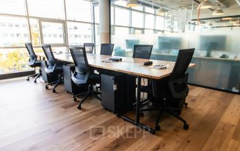 Impressive office space for rent in Munich