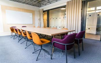 Shared workspace for rent in Munich, Oskar-von-Miller-Ring