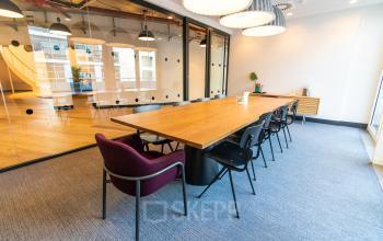 Great office for rent in Münich, Oskar-von-Miller-Ring