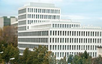 Rent office space Nymphenburger Straße 4, München (2)