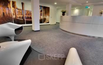 Rent office space Nymphenburger Straße 4, München (1)
