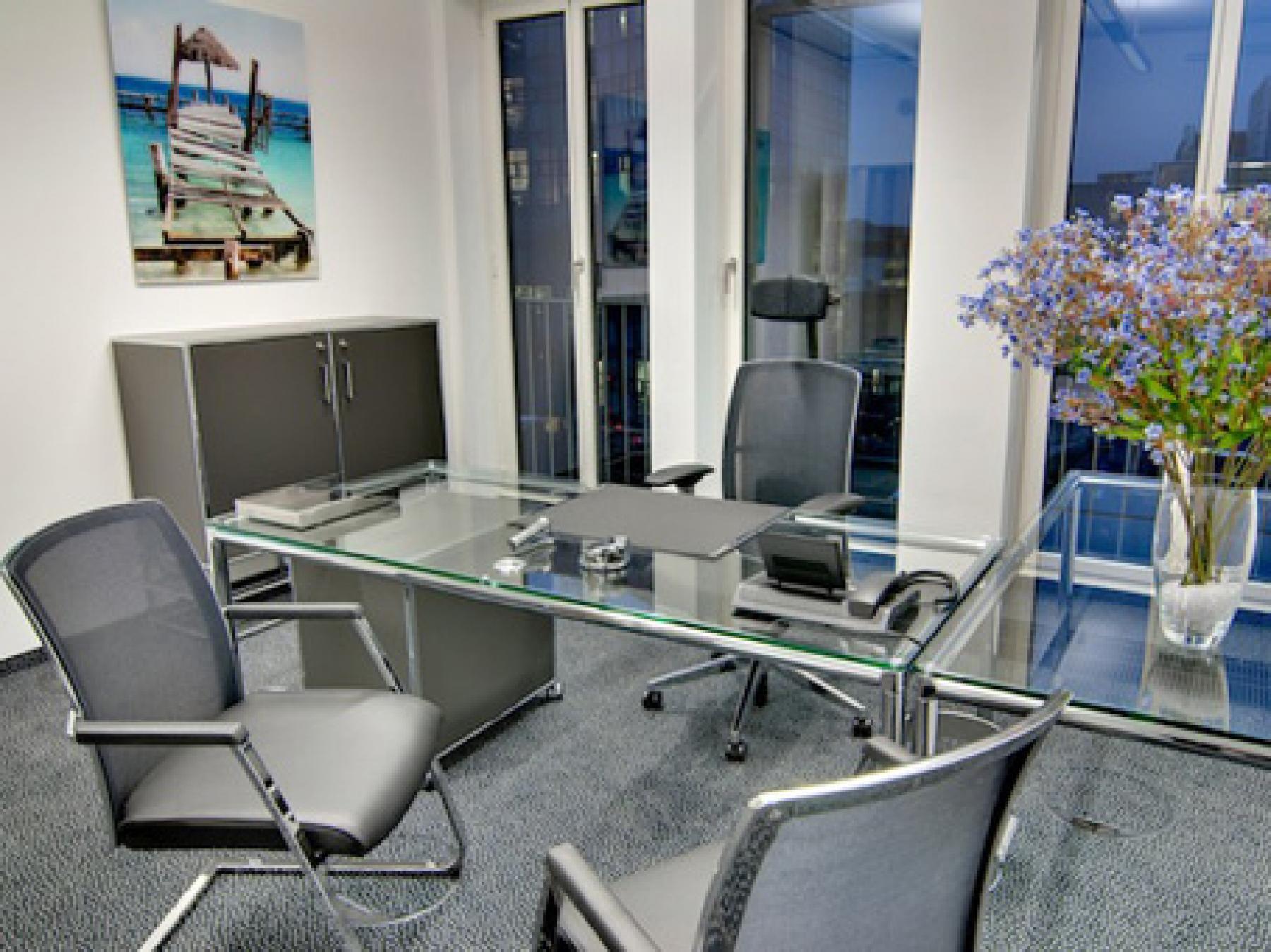 Rent office space Nymphenburger Straße 4, München (4)