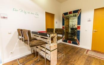 Practical working spaces for rent in Munich