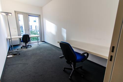 Perfekte Büroflächen zur Miete in München (Schwabing)