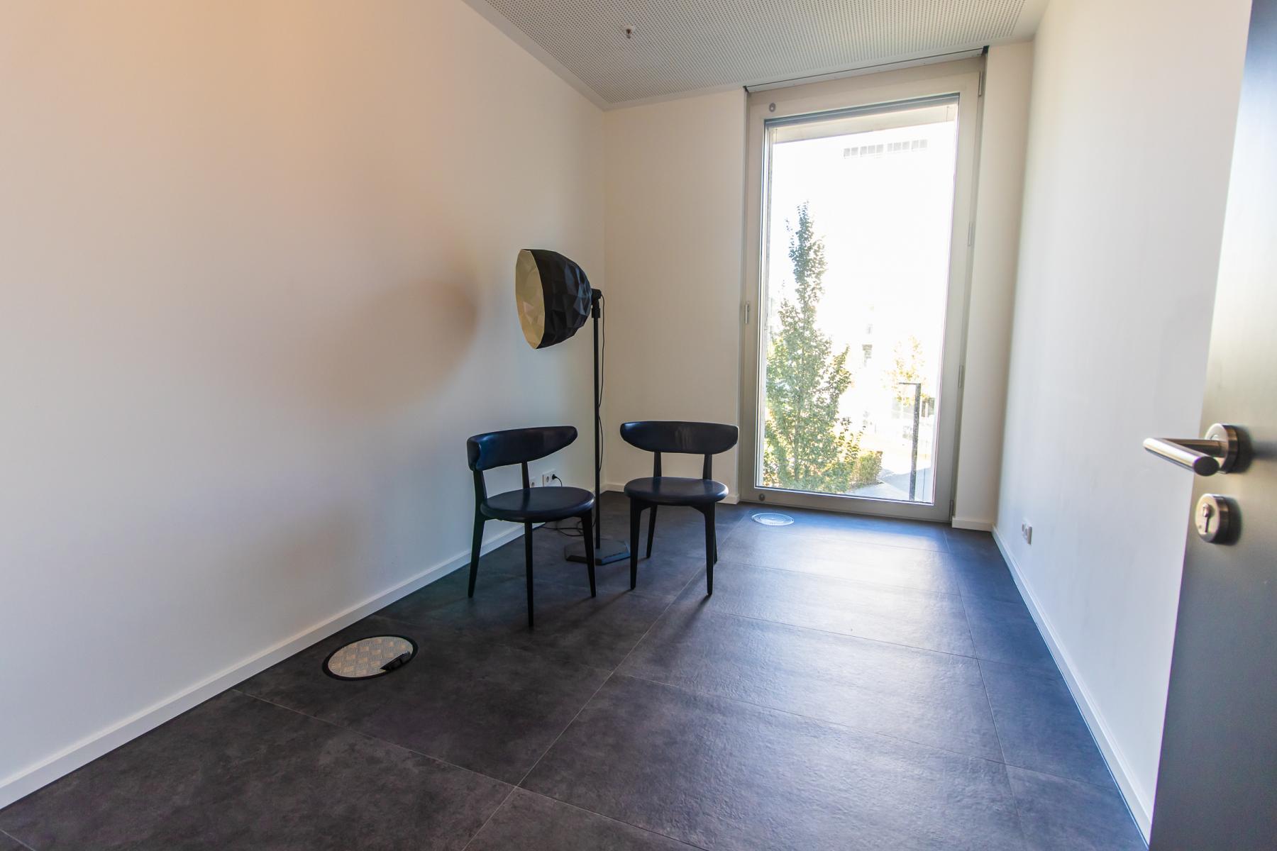 flexible working space for rent in Munich (Schwabing)