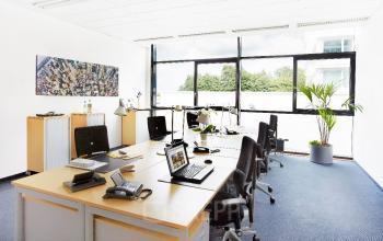 Erstklassiger Büro mieten in München Schwabing