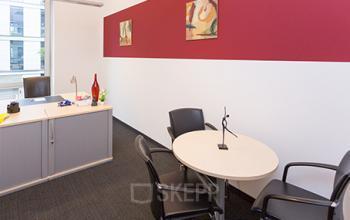 Erstklassiges Büro in der Immobilie in München Schwabing