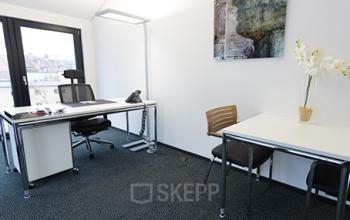 Attraktives Büro mieten in München-Schwabing