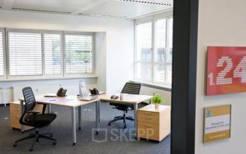 Hellen Büroraum mieten in München Sendling
