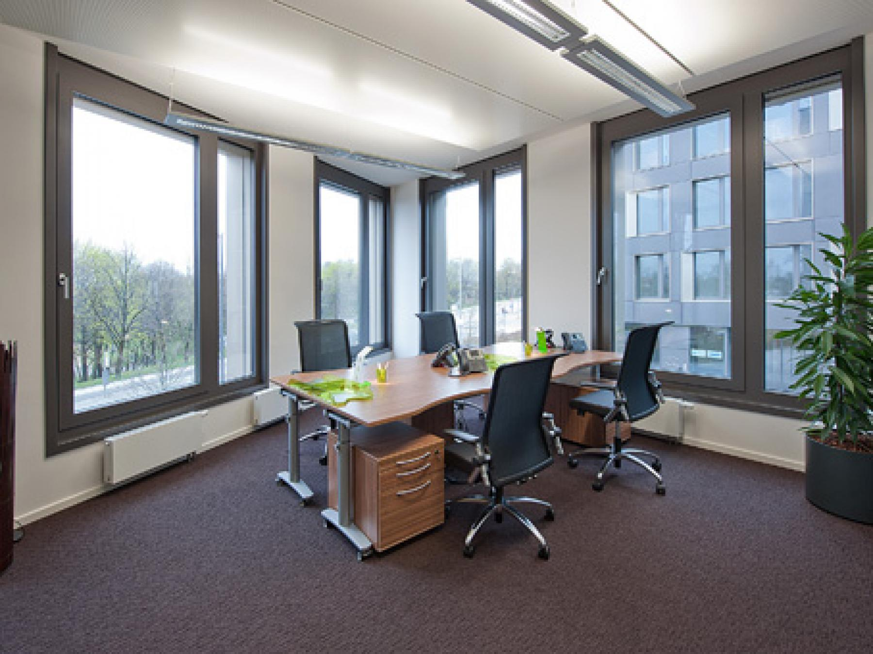 Rent office space Theresienhöhe 28, München (5)