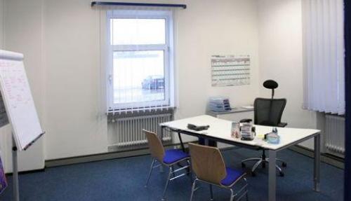 Hellen Büroraum mieten an der Brunshamstraße in München