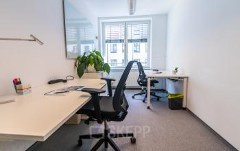 bright office space for rent in Munich