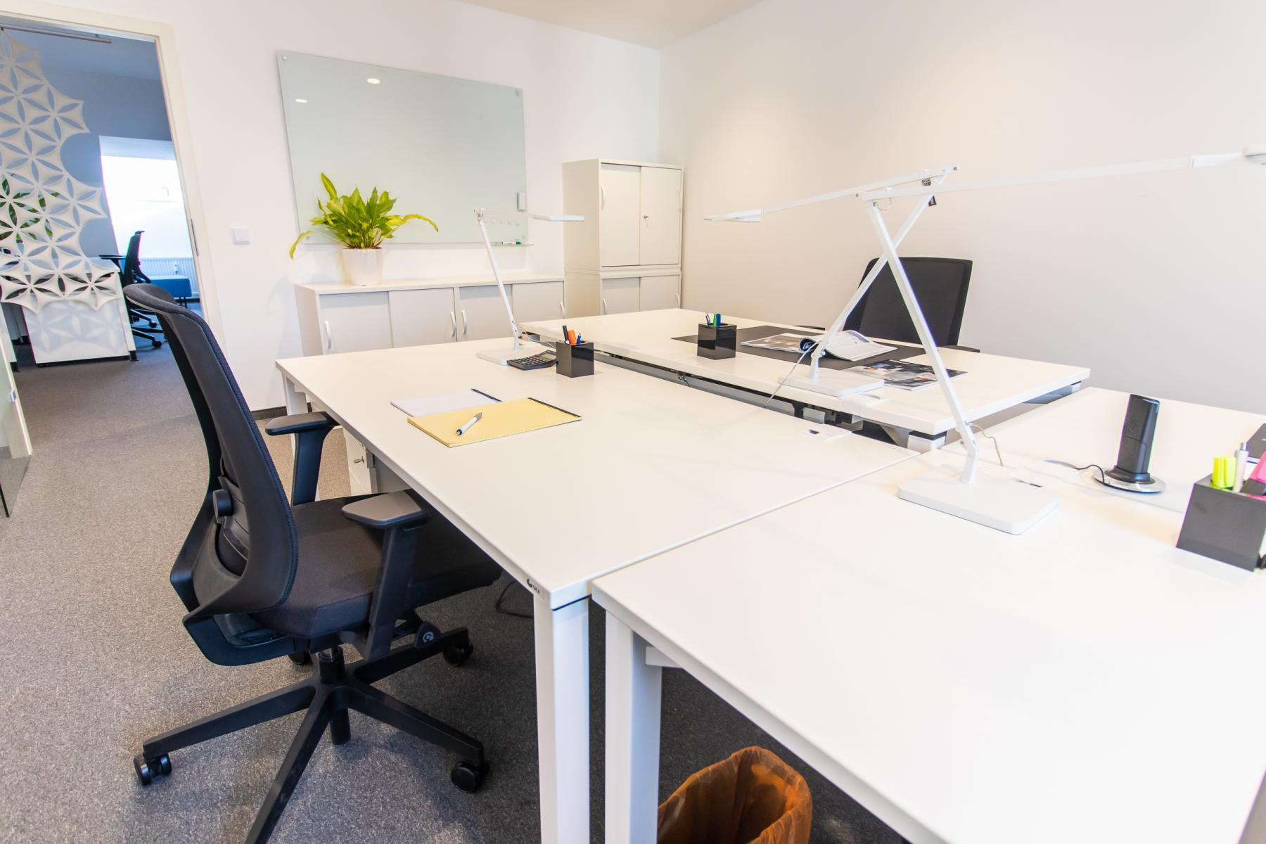 bright office space for rent in Munich, Viktualienmarkt