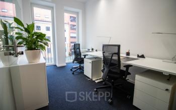 Beeindruckendes Büro mieten in München Altstadt