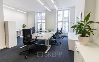Modernes Büro zur Miete in München