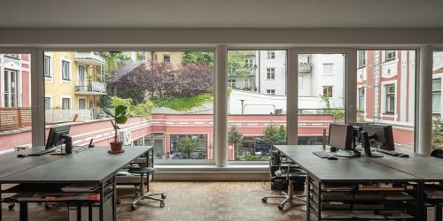 Büro mieten Müllerstraße 43, München (4)