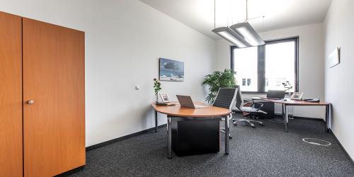 Büro mieten Landsberger Straße 155, München (4)
