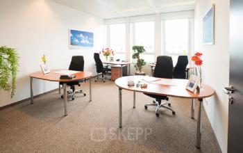 Büro mieten Landshuter Allee 8-10, München (8)