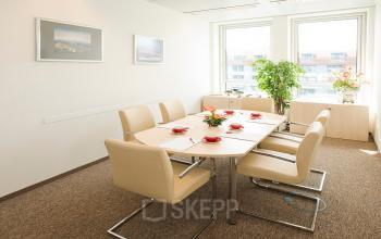 Büro mieten Landshuter Allee 8-10, München (1)