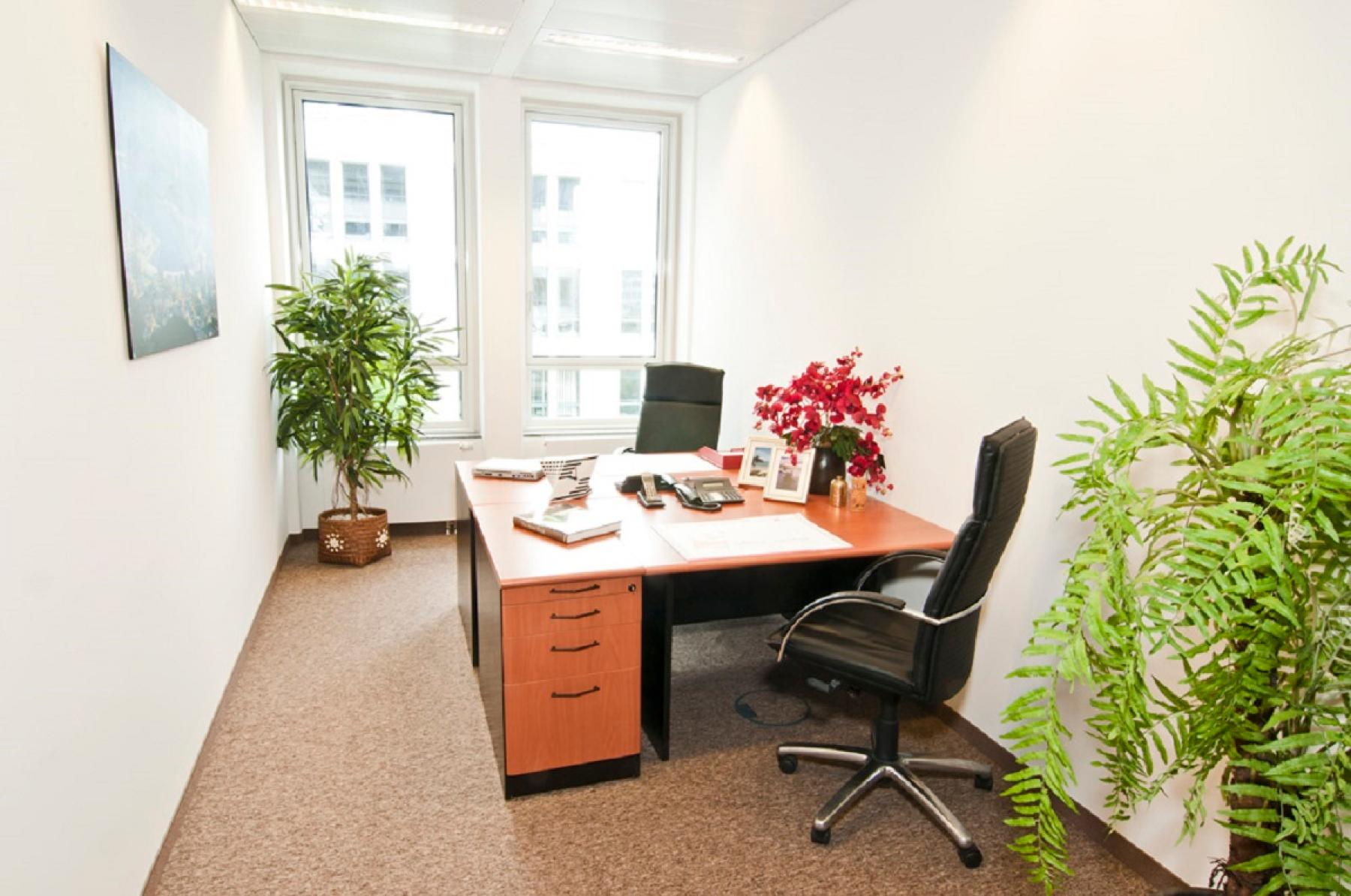 Büro mieten Landshuter Allee 8-10, München (9)