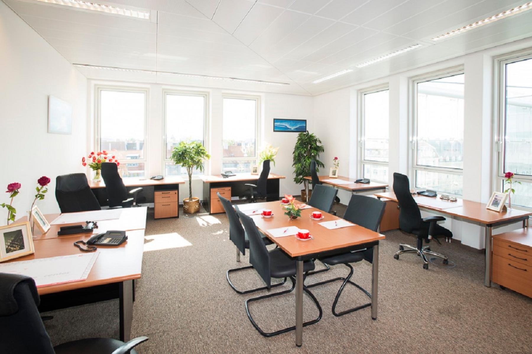 Büro mieten Landshuter Allee 8-10, München (10)
