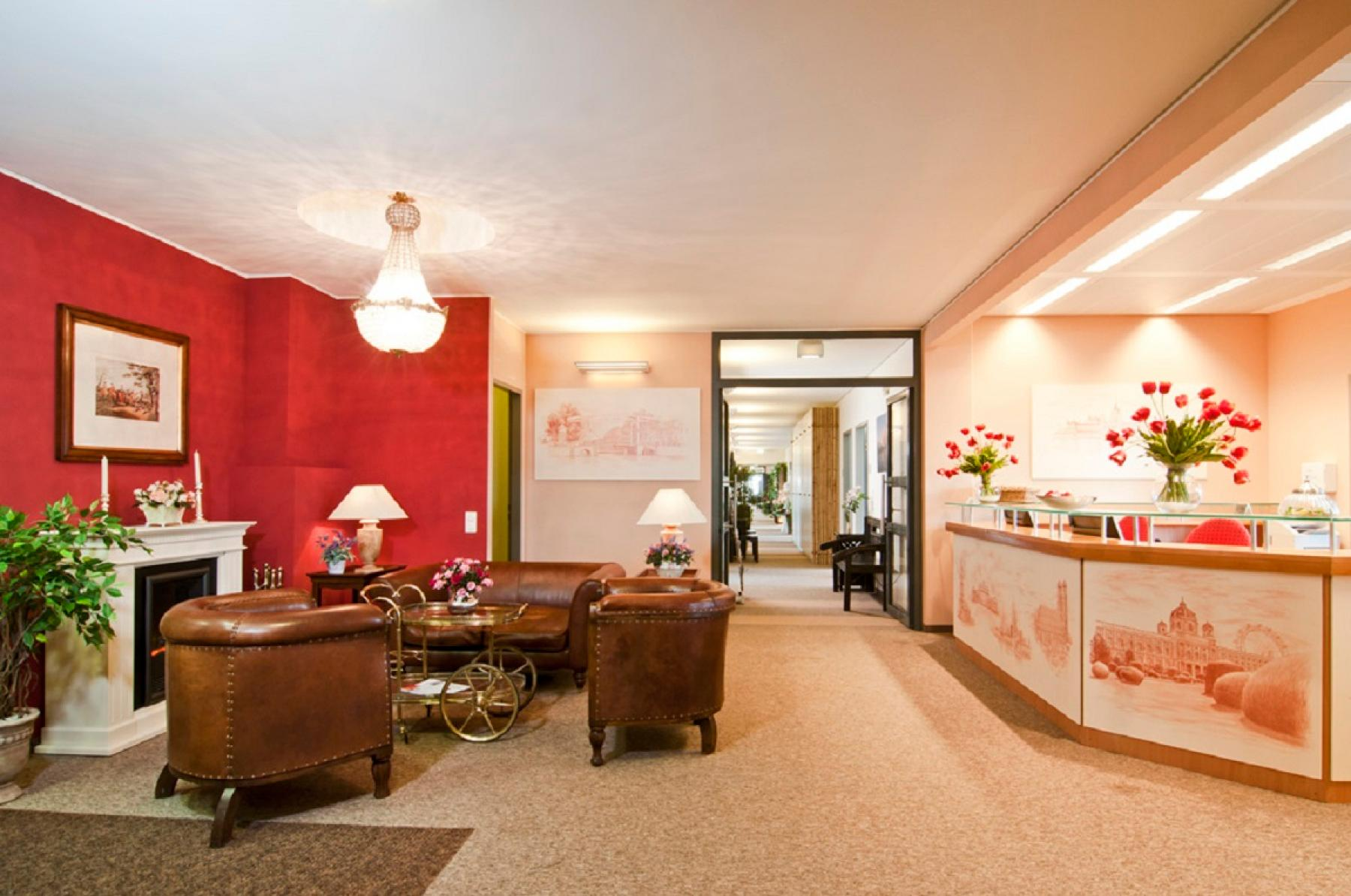 Büro mieten Landshuter Allee 8-10, München (12)