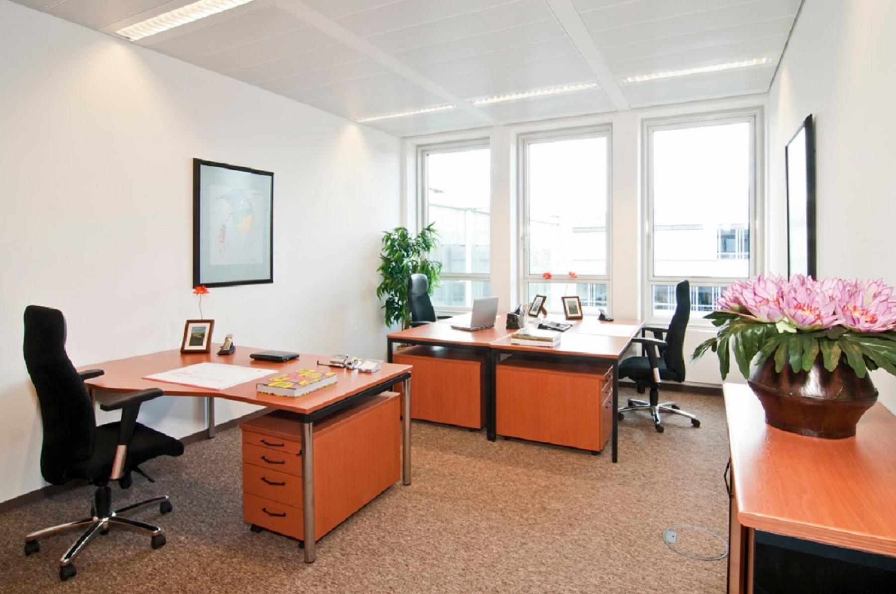 Büro mieten Landshuter Allee 8-10, München (11)