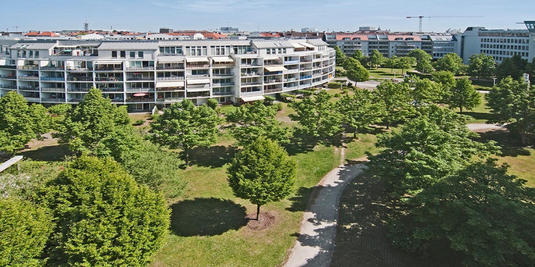 Büro mieten Landshuter Allee 8-10, München (7)