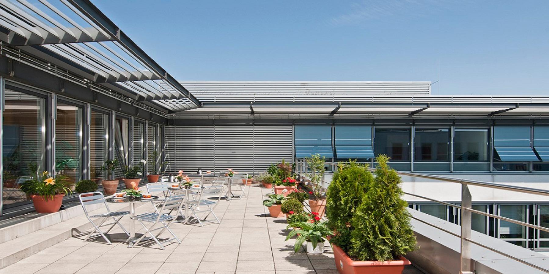 Büro mieten Landshuter Allee 8-10, München (3)