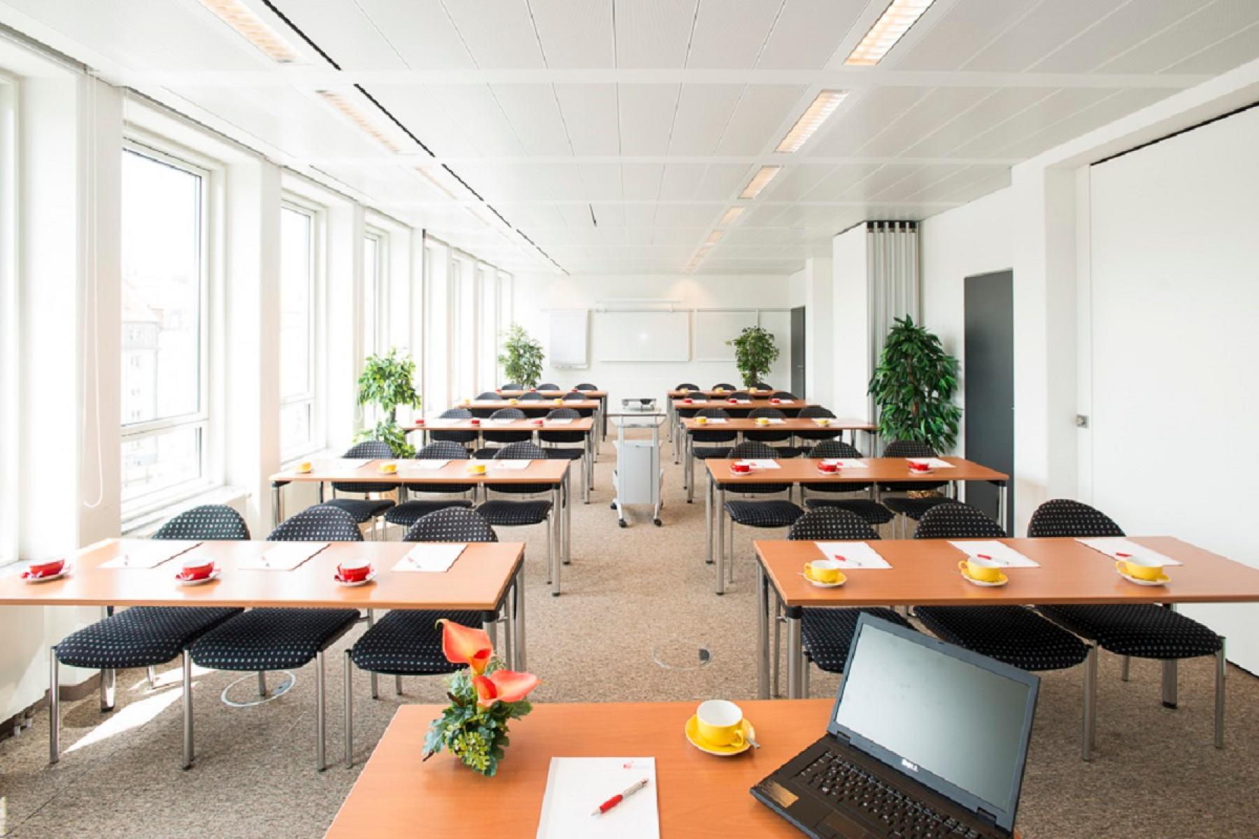 Büro mieten Landshuter Allee 8-10, München (16)