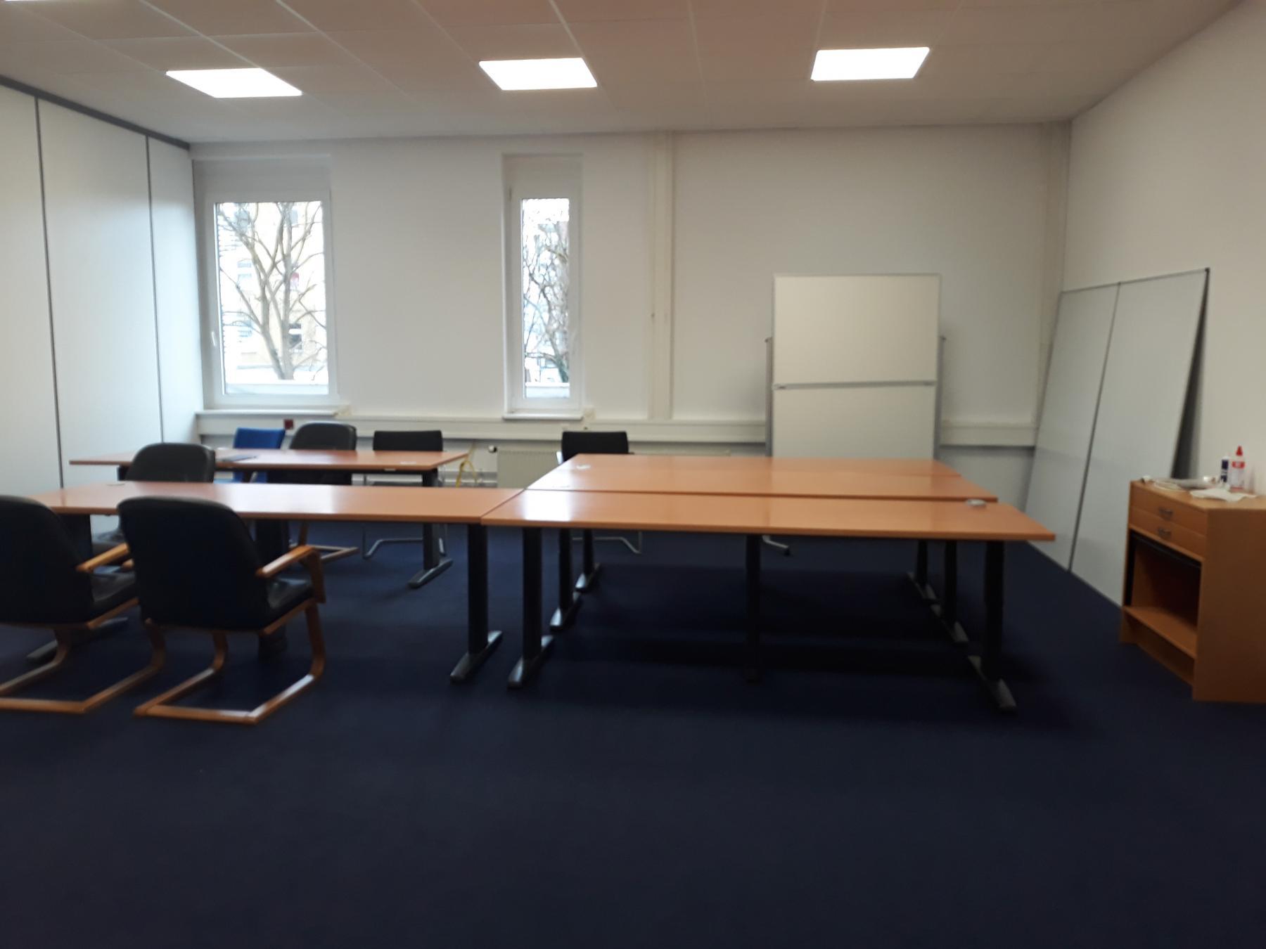Großzügige Büroflächen in München Pasing nahe Pasing Arcaden