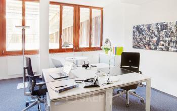 Büroräume mieten in München Sendling nach neustem Standard