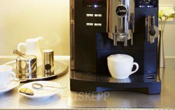 Büro mieten im Business Center in München Sendling mit Kaffeeversorgung