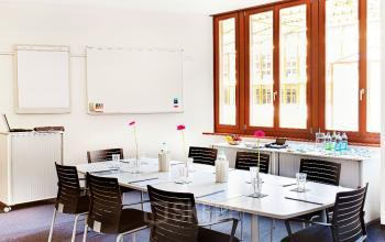 Büro mieten in München Sendling mit Besprechunsraum