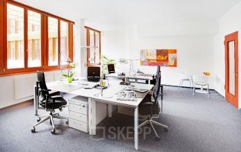 Hochwertige Büroflächen mieten in Sendling an der Radlkoferstraße