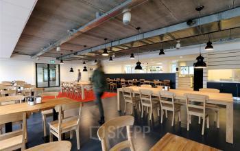 lunchmogelijkheden bedrijfsrestaurant kantoorgebouw zoomstede nieuwegein huren kantoorruimte