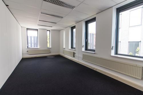 Light office spaces for rent in Nijmegen